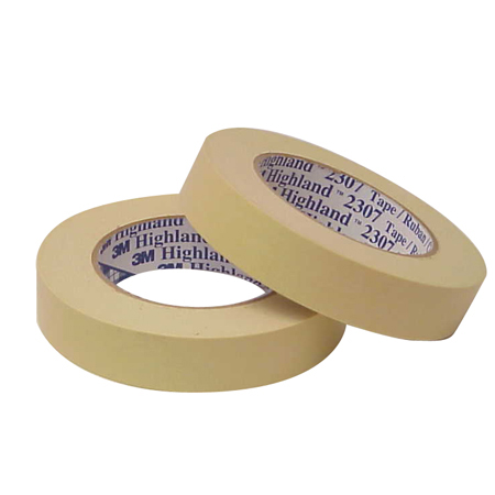 3M[TM] 2307 Masking Tape - 48mm x 55m
