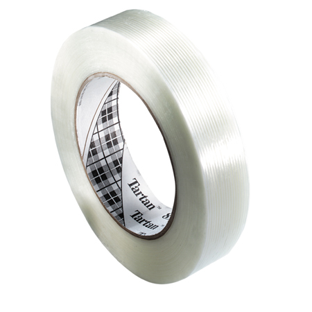 3M 8934 Tartan[TM] Filament Tape - 48mm x 55m