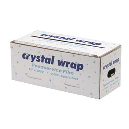 Anchor Crystal Wrap[TM] Cutterbox - 12