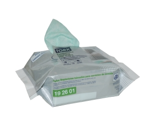 192601 TORK FS CLEAN WIPES 700