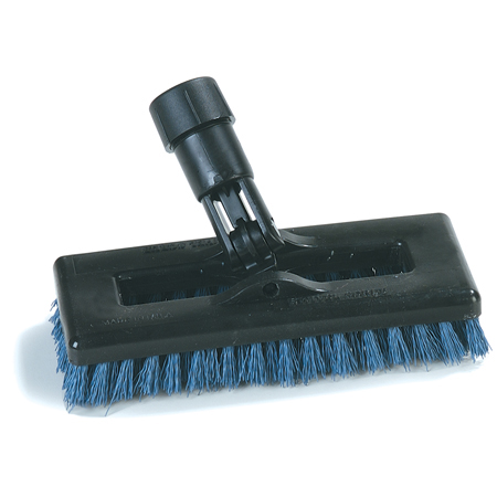 Carlisle Flo-Pac[R] Swivel Scrub[R] Brush - 8