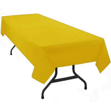 Tablemate Tablecover - Yellow