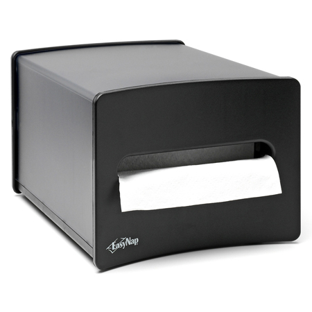 GP EasyNap[R] Counter Top Napkin Dispenser - Black