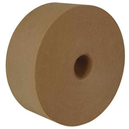 Intertape[R] Medallion Reinforced Tape - 70 mmx450m, Natural