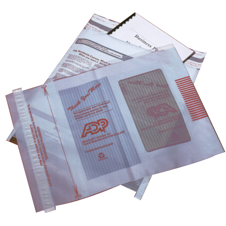 Polyair Fastpak[R] Courier Envelope - 12