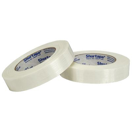 Shurtape[R] GS500 Strapping Tape - 48mm x 55m