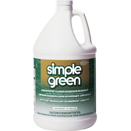 Simple Green[R] All Purpose Cleaner/Degreaser/Deodorizer-Gal